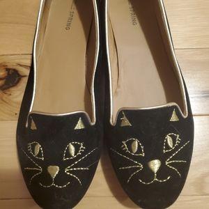Cat Flats 🐾